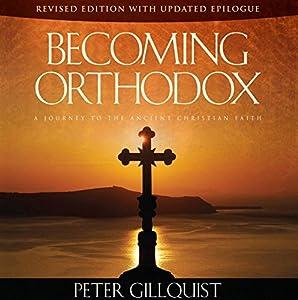 Becoming Orthodox Audiobook