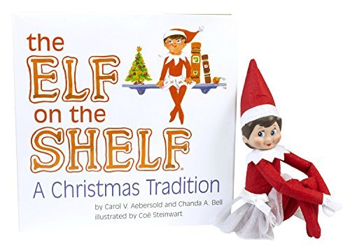 Elf On The Shelf On Sale Lookup Beforebuying