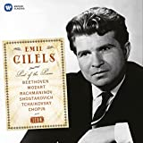 Icon: Emil Gilels