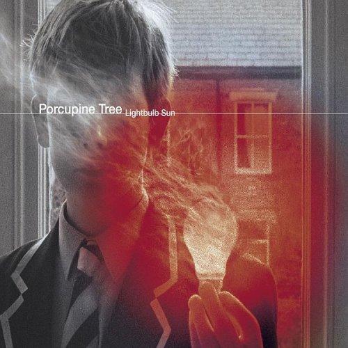Lightbulb Sun By Porcupine Tree Album Cover