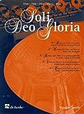 Soli Deo Gloria - 10 Hymns (Flute & Piano)