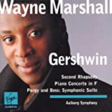 Wayne Marshall Gershwin 2nd Rhapsody