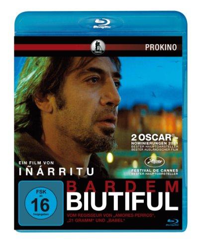 Biutiful [Alemania] [Blu-ray]