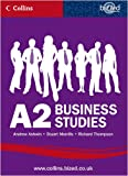 AQA A2 Business Studies