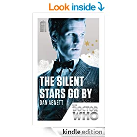 Doctor Who: The Silent Stars Go By: 50th Anniversary Edition (Doctor Who 50th Anniversary Special Edition Books)