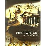 Històries de Catalunya: El llibre de la sèrie de TV3 (Altres)