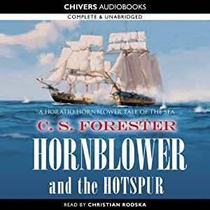 Hornblower and the Hotspur | [C.S. Forester]