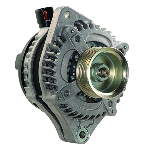 ACDelco 335-1294 Professional Alternator (Alternator Honda Pilot 2009 compare prices)