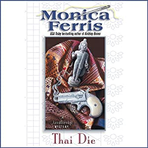 Thai Die | [Monica Ferris]