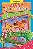 Giant Colouring - 4