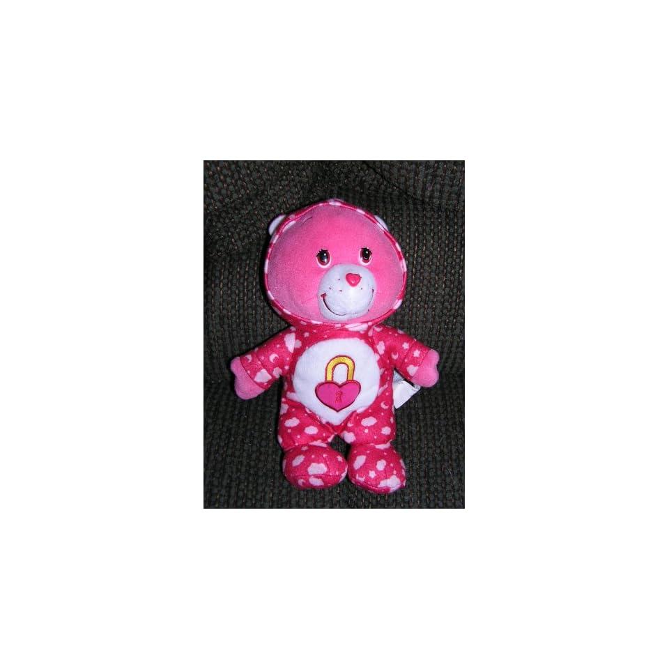 Care Bears Plush 11 Secret Bear PJ Pal