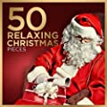 50 Relaxing Christmas Pieces