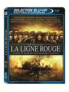 La Ligne Rouge [Blu-ray]