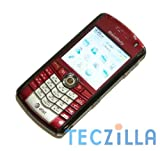 BlackBerry Pearl 8100 (Red) Unlocked