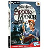 Mortimer Beckett and the Secrets of Spooky Manor (PC CD)by Avanquest Software