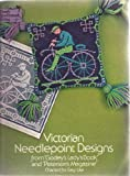 Victorian Needlepoint Designs from Godey's Lady's Book and Peterson's Magazine (0486231631) by Weiss, Rita