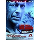 Live Free or Die Hard - Unrated (Two-Disc Special Edition) ~ Bruce Willis