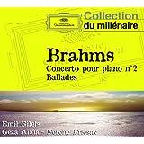 Concerto piano n° 2 - Ballades