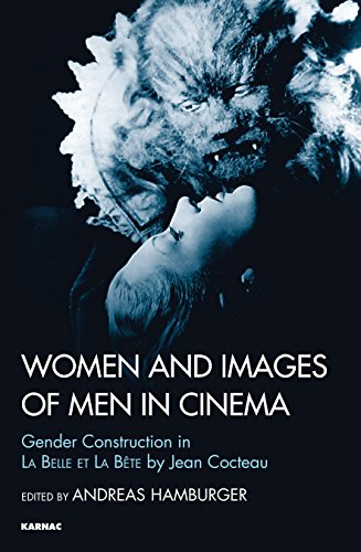 Women and Images of Men in Cinema: Gender Construction in