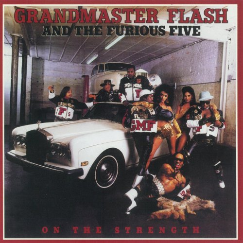 Grandmaster Flash And The Furious Five-On The Strength-CD-FLAC-1988-NBFLAC Download