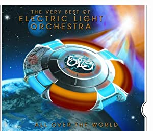 Amazon Com Electric Light Orchestra All Over The World