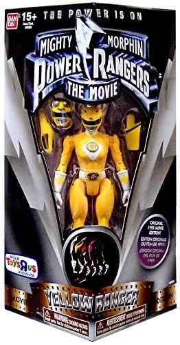 Power Rangers Legacy Mighty Morphin…