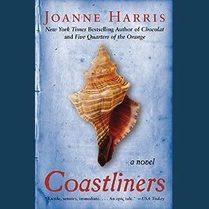 Coastliners | [Joanne Harris]
