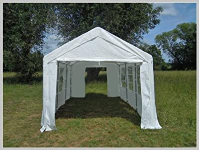 Pavillon Pavillion Festzelt Partyzelt PE PROFI 3x5 5x3 3x5m 5x3 von stabilepartyzelte auf Gartenmöbel von Du und Dein Garten