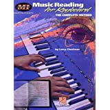 Larry Steelman: Music Reading for Keyboard - The Complete Method (Essential Concepts)by Larry Steelman