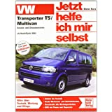VW Transporter T5 / Multivan (Jetzt helfe ich mir selbst)