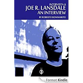 Joe R. Lansdale: an Interview