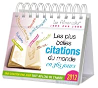 Les Plus Belles Citations Du Monde