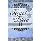 Forged in Blood II (The Emperor's Edge) ~ Lindsay Buroker