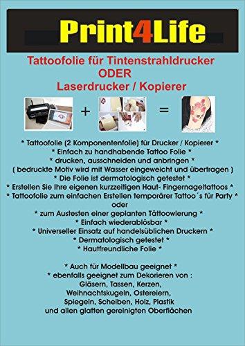2-Blatt-DIN-A4-Tattoo-Folie-Kerzen-Folie-Body-Style-Fingernageldesign-Kerzendesign-zum-Bedrucken-mit-Laserdruckern-und-Kopierern-Ebenso-hervorragend-geeignet-zum-Dekorieren-von-GlsernTassenKerzen-Weih