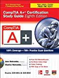 51Su333KpRL. SL160  Top 5 Books of A+ Certification for February 12th 2012  Featuring :#4: Mike Meyers CompTIA A+ Certification Passport, Fifth Edition (Exams 220 801 & 220 802) (Mike Meyers Certficiation Passport)