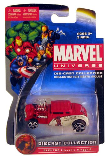 "Marvel Universe Die-Cast Collection - ""Green Goblin (Knuckle Dragger)"" - 1"