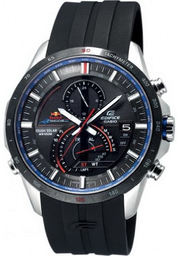 Casio Edifice EQS-A500RBP-1AVER Red Bull Lim. Ed.