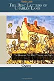 img - for The Best Letters of Charles Lamb book / textbook / text book