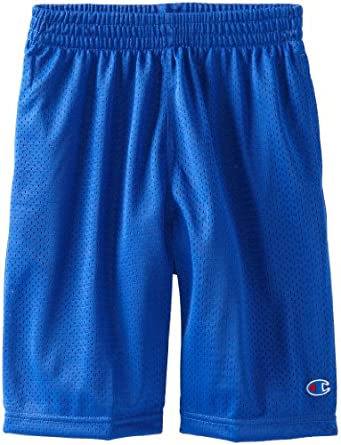 Champion Big Boys' Heritage Short, Surf The Web, Small