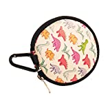 #8: Earphone pouch || Travel case || Coin pouch || Money pouch || Wallet || Multi-color Multipurpose Storage Box(Pack Of 1)