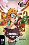 Journal intime: une histoire pour les...