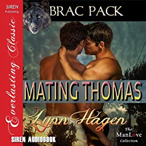 Mating Thomas: Brac Pack | [Lynn Hagen]