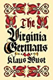 The Virginia Germans