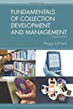 Fundamentals of Collection Development & Management