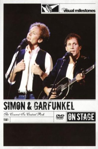 Simon and Garfunkel - the Concert in Central Park 1981 [DVD]