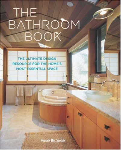 Download pdf the bathroom book the ultimate design for Bathroom remodeling books