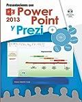 PowerPoint 2013 y Prezi Aprenda y Dom...