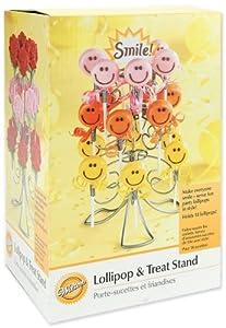 Wilton Swirly Lollipop Holder