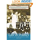 The New Encyclopedia of Southern Culture: Volume 10: Law and Politics