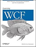 img - for Learning WCF book / textbook / text book
